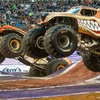 Monster Jam – Up to 34% Off Monster Truck Show