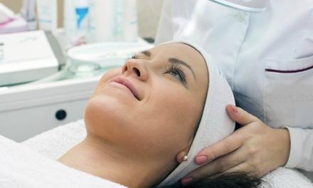 Behandeling van pigmentvlekken, acnelittekens of couperose bij Skin Evolution in Velp