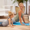 $39 for Imagination Yoga Subscription