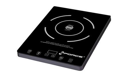 GForce Single Induction Stove Cooktop 540129ac-e4b2-11e6-b756-002590604002