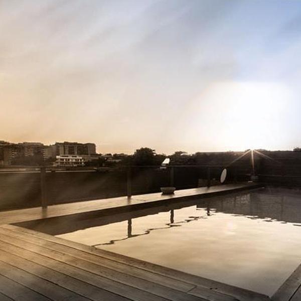 Aria Coho Loft Terrace