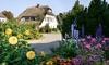 Wreecher Hof - Putbus: Rügen: 2 bis 7 Nächte für Zwei mit Frühstück, 1x 3-Gänge-Menü und Wellness im 4* Hotel Wreecher Hof