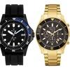 Bulova Men's Marine Star Watches (Factory Refurbished)