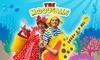 Big Splash Virtual Theatre Show