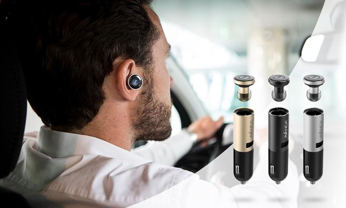 Monoauricolare Bluetooth Avanca