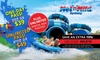 Wet'n'Wild Sydney - Multiple Locations: Wet'n'Wild Sydney: One-Day Entry ($39) or Unlimited Pass ($49) with Unlimited Digital Ride Photos (Up to $109 Value)