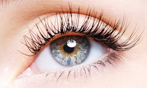 Rapunzel Hair & Beauty Salon: Semi-Permanent Eyelash Extensions with Infill Treatment from Rapunzel Hair & Beauty Salon (81% Off)