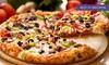 Ristorante Pizzeria La Barchetta - Castelguelfo Fontevivo: Menu con sgabei e salame, pizza a scelta, dolce e birra e ingresso all'area bimbi da La Barchetta (sconto 63%)