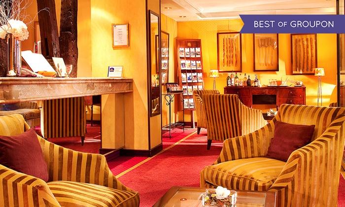 STE - Hotel Etoile Saint-Ferdinand (IT) a París, Ile-de-France ...