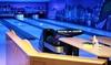 Bowling inklusive Leihschuhe