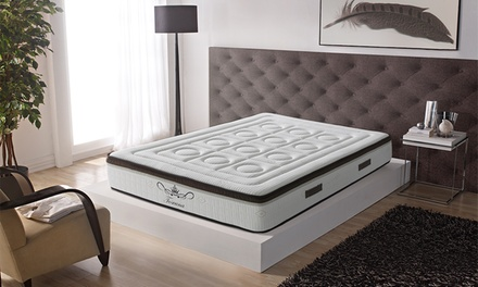 Ecode Matelas De Massage Visco Gel 3d Belgique Deals