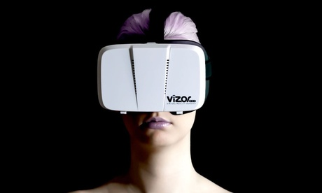 IBOT Vizor Glasses Pro VR Headset for Smartphones 071bc628-a81d-11e6-91ca-00259060b5da