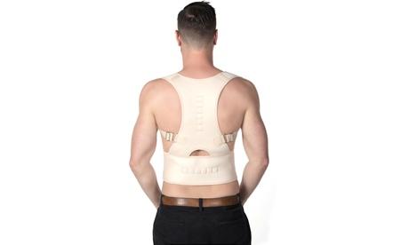 Corsé para soporte de la espalda