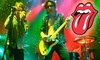 Satisfaction – Up to $5 Off Rolling Stones Tribute