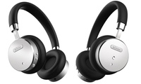 Deals on Bohm B66 Wireless Bluetooth Headphones w/Noise Cancellation