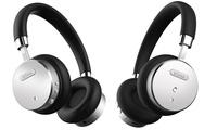 Groupon.com deals on Bohm B66 Wireless Bluetooth Headphones w/Noise Cancellation