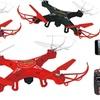 Striker RC Camera Drone Collection