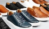 Harrison Men's Lace-Up or Slip-On Sneakers