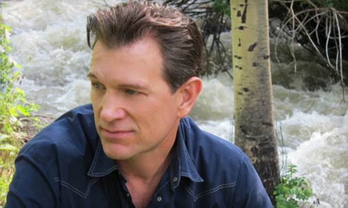 Chris Isaak - Arena Place: $58 for Two to See Chris Isaak Concert at Arena Theatre on August 28 at 8 p.m. (Up to $108 Value)