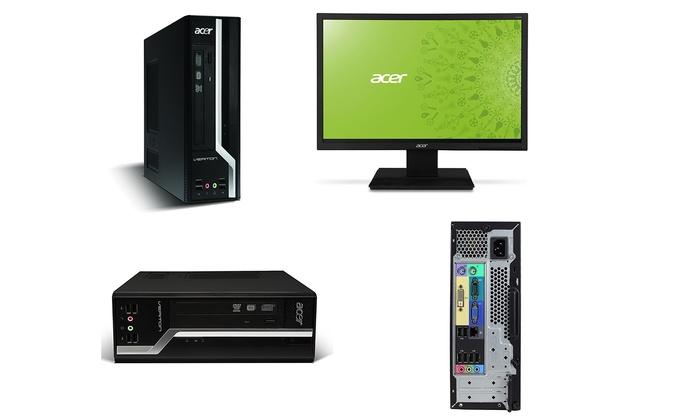 DOWNLOAD DRIVERS: ACER VERITON X2611G