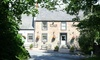 Ayrshire: 1-3 Nights with Breakfast