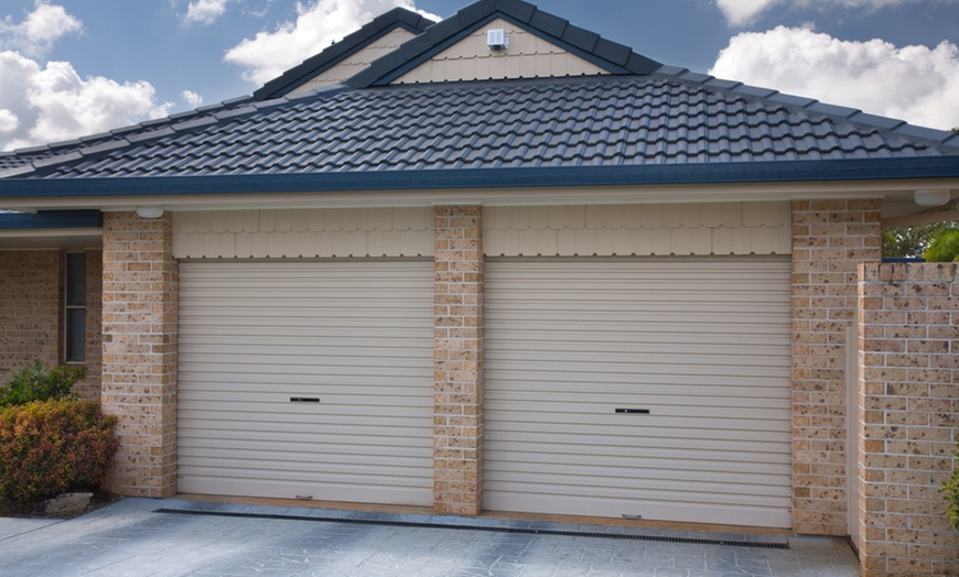 Yes Doors From 84 15 Garland Tx, Garage Door Repair Garland Tx