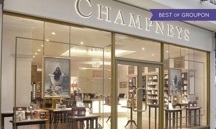 Champneys City Spas