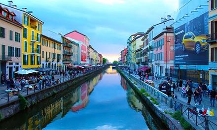 Milano 4*: soggiorno in camera Classic, Junior Suite o Suite Hotel Nasco