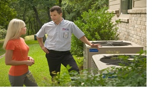 Aire Serv1: $45 for $90 Worth of Services — Aire Serv Of Central Indiana