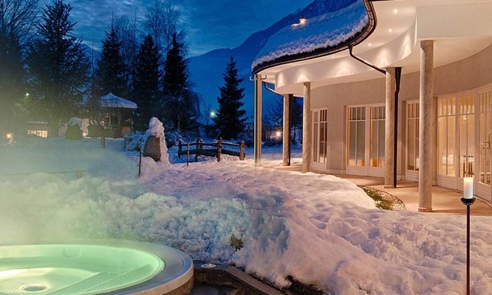 Hotel Gallhaus - San Giovanni in Val Aurina: Alto Adige: fino a 7 notti in all inclusive per 1 persona con zona benessere e piscine illimitate all'Hotel Gallhaus