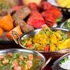 Menu degustazione indiano in zona Isola
