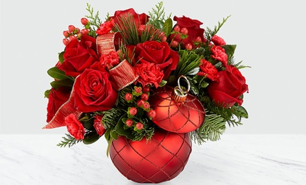 Flower Delivery and Gift Delivery from FTD.com (50% Off)