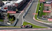 Formule 1 : ticket dentrée Bronze pour le Grand Prix de Spa-Francorchamps en août 2016