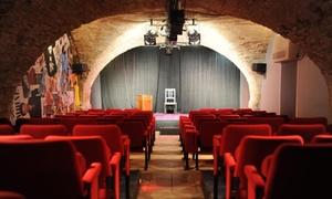 Café-théâtre au Quai du Rire Marseille
