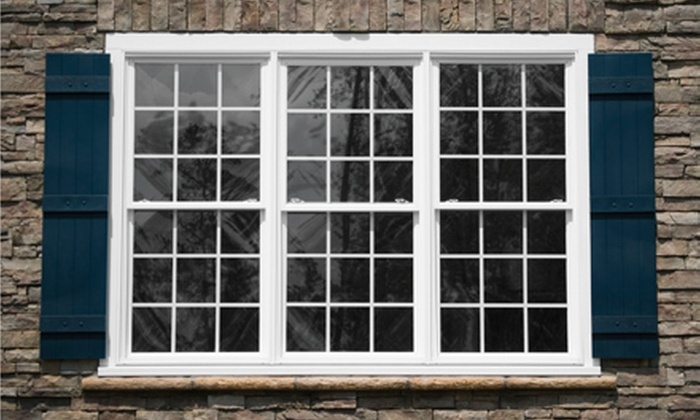 AACE Glass - Ward 4: Residential Window Tinting from AACE Glass (Up to 55% Off). Three Options Available.