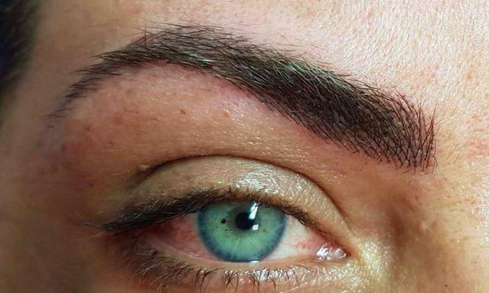 Body Face Studio - Studio Di Dermopigmentazione - Catania: Buono da 200 € per dermopigmentazione di sopracciglia e labbra allo studio Body Face