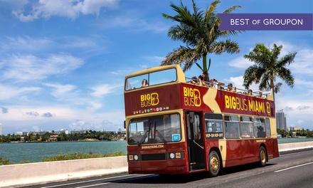 Bus Tour San Francisco Groupon