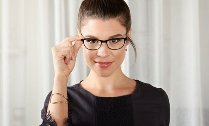 image for $79 for an <strong>Eye Exam</strong> with Glasses ($317 Value)