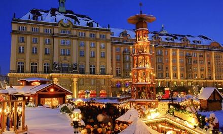 Dresden: 2, 3 oder 5 Nächte für Zwei inkl. Frühstück, Welcome Drink, Parken & Sauna im Quality Hotel Dresden West