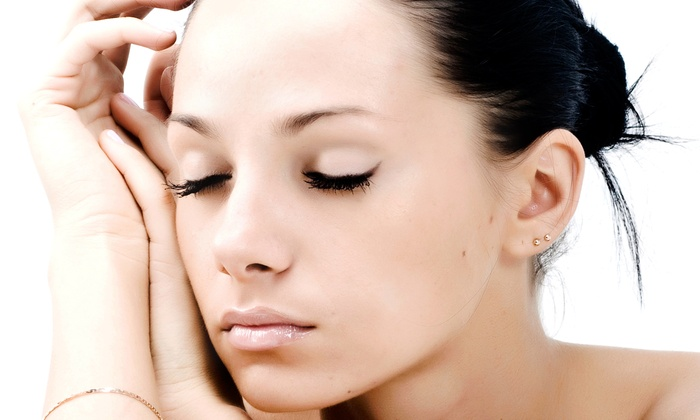 Dr. Jen's House of Beauty - Capital Hill: One or Two Rejuvenating Facials at Dr. Jen's House of Beauty (Up to 51% Off)