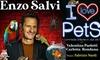 Enzo Salvi, I Love Pets, Roma