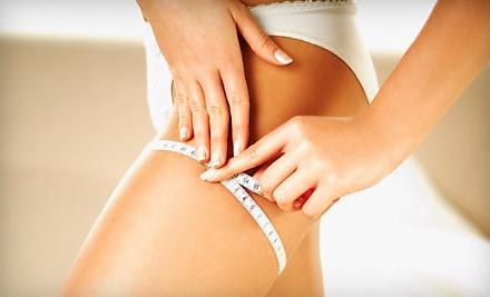 Zerona Laser Body Slimming - Zerona Laser Body Slimming in Denver
