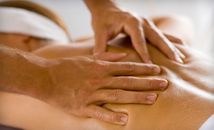 60-Minute Swedish Massage (a $70 value) - Sam Tremblay in Tampa