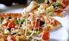 Al's Pizzeria - Multiple Locations: $10 for $20 Worth of Pizza and Italian Fare at Al's Pizzeria. Three Locations Available.