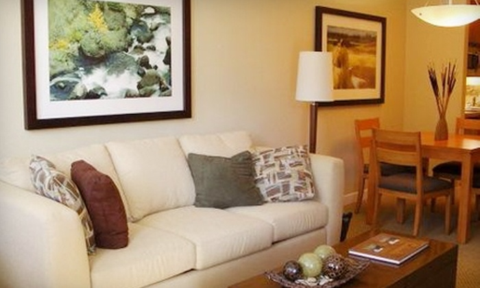 Winter Park Lodging Company - Winter Park: $99 for Two Nights' Lodging, Dining, and Recreation at Winter Park Lodging Company ($255 Value)