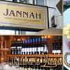 Half Off at Jannah