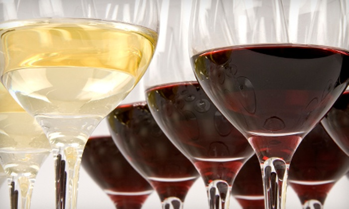 Raley Field - Triangle: $47 for a VIP Outing to Wine and Dine on August 26 at Raley Field in West Sacramento ($95 Value)