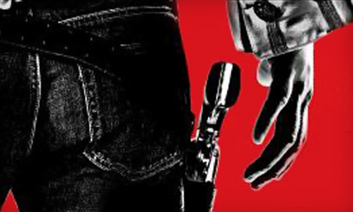 """""""Bloody Bloody Andrew Jackson"""" - Downtown San Jose: Theater Outing for Two or Four to """"Bloody Bloody Andrew Jackson"""" at San Jose Stage Company (Up to 65% Off)"""