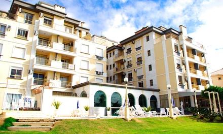 Florianópolis/SC: até 7 noites para 2 pessoas no Encantos Lexus Ingleses Hotel. Digite NATAL e ganhe 15% OFF extra!