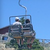53% Off Scenic Ride for Two at Mt. Baldy Ski Lifts